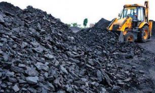 Киев заявил, что Украина способна обойтись без угля из ДНР и ЛНР