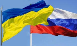 Пыль столбом: почему Украина опять отказалась от разрыва с Россией