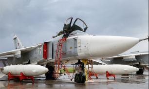 В Сирии двое военнослужащих погибли при обстреле авиабазы