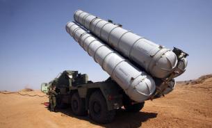 Израиль шантажирует Россию, угрожая уничтожить С-300 в Сирии