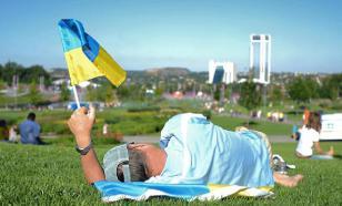 Власти Украины пугают ГУЛАГом и вербовкой на ЧМ-2018