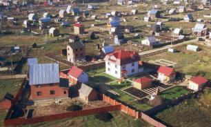 Россиянам запретят строить четырехэтажные дачи