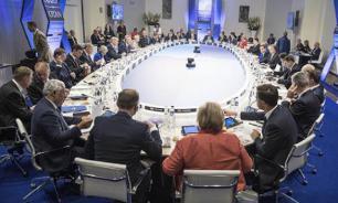 """Эксперт пояснил, почему Египет отказался от """"арабского НАТО"""""""