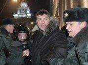 Борис Немцов пережил покушение на мандат