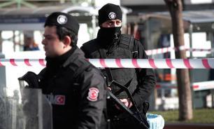 Турецкая полиция задержала троих россиян после теракта в Стамбуле