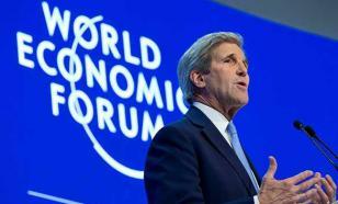 Джон Керри: Санкции с России могут быть сняты в ближайшие месяцы