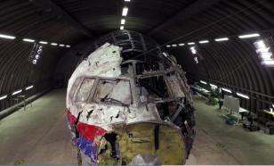 США признали: вина России в уничтожении MH-17 не доказана
