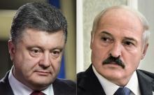 СМИ: Лукашенко и Порошенко обманывают Путина