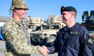 США задействуют Украину для давления на Европу