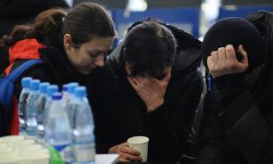 Сегодня день траура по погибшим в Ростове-на-Дону