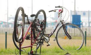 В Краснодаре произошла массовая драка велосипедистов и роллеров