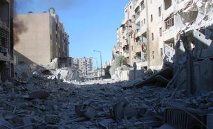 Войну в Сирии можно закончить в один день