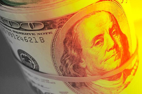 """ФРС """"сливала"""" Обаме данные для замораживания всех резервов России"""