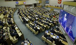 Ольга Баталина: Малые партии имеют все возможности на выборах, но не используют их