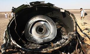 Все версии гибели A321 ведут в Египет
