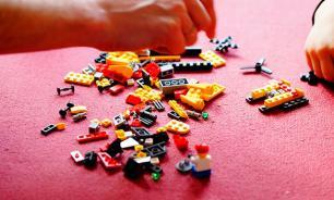 Ученые обвинили Lego в воспитании детей-садистов