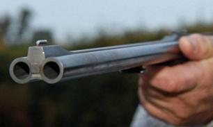 В Киеве застрелили киллера из России