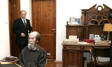 """Солженицын благословил Путина и """"отрубил"""" Украину"""