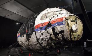 Нидерланды не хотят принимать новые данные о крушении MH17