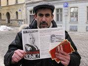 Взрывоопасный референдум в Латвии