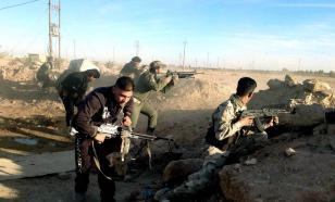 """""""Исламское государство"""" готовится к терактам в Турции"""