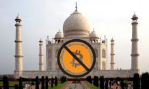 Запрет в ответ: Индия регулирует криптовалюты