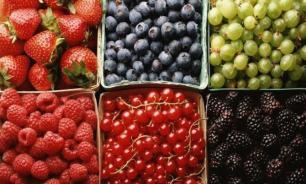 Медведев допустил снижение НДС на ягоды и фрукты