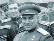 Николай Берзарин, спасший Берлин