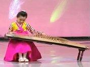 Корейские дети старше европейских сверстников