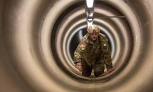 После космических сил США создадут подземные