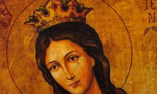 Царская дочь, обрученная Христу