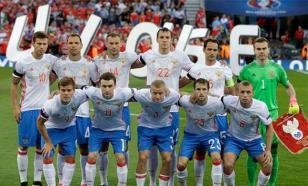 Полет нормальный, падаем: Сборная России свалилась на 38-е место в рейтинге ФИФА