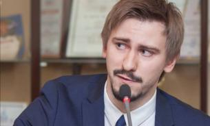 """""""Необычная неделя"""" с Инной Новиковой и Никитой Данюком"""