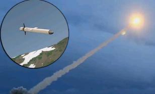 "Пентагон придумал название ""ядерной ракете Путина"""