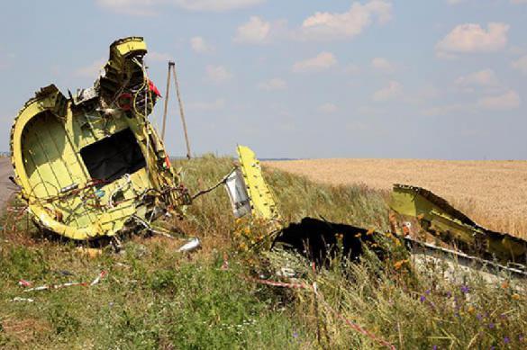 Перед обменом с РФ Украина отпустила обвиняемого в падении Boeing MH-17