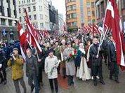 Сомнительное торжество неонацизма в Прибалтике