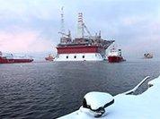 WPC: Россия заберет половину нефти и газа Арктики