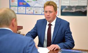 Зачем губернатор Севастополя подал иск спикеру парламента