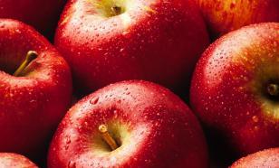 Польза яблок для фигуры и здоровья