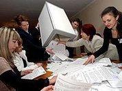 Выборы без эмоций