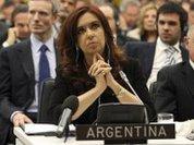 Аргентина вновь заговорила о Фолклендах