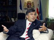 Михаил Саакашвили завершает карьеру