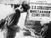 Блокада: Кто идет выручать Ленинград?