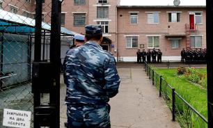 Заключенного казанской тюрьмы отправили в отпуск