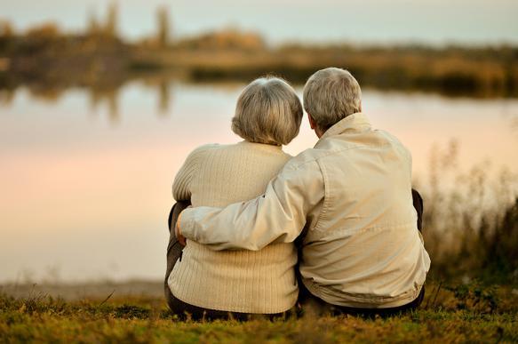 Британские ученые: здоровый образ жизни уменьшает риск деменции