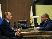 Президент поддержал главу Зауралья