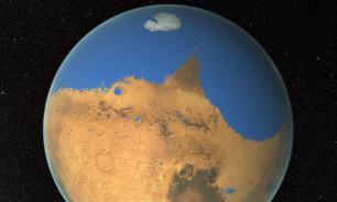 Колонисты Марса станут инопланетянами