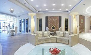 Максимальная стоимость аренды квартир в Москве составляет 800 тыс. рублей в месяц