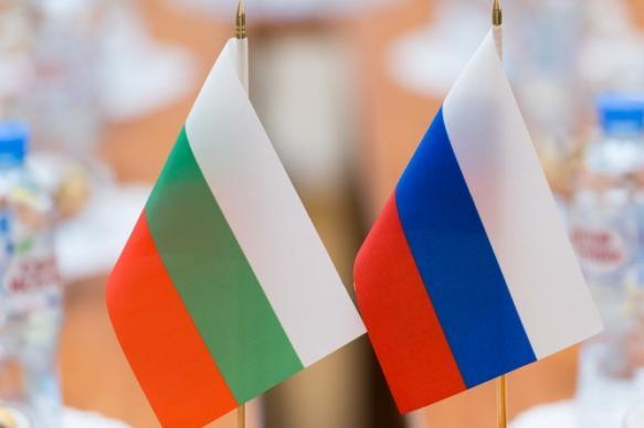"""В Болгарии не связали задержание лидера """"Русофилов"""" с отношениями с РФ"""