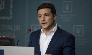 """На Украине представили """"формулу Зеленского"""" по войне в Донбассе"""